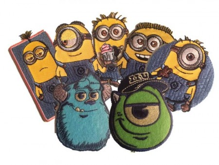 Minions/Monster